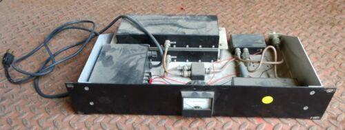 Celwave TDF6501A Rack Mount 24 Channel Multi-Coupler