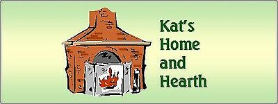 Kat's Home and Hearth
