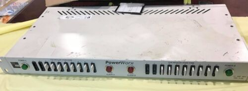 Adc Pwx-031rgcsd10pwdp Fuse Panel Gmt Dual Bus Gmt 200 Amp