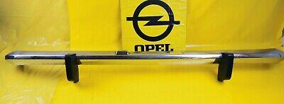 Chrom Keder Zierband für Scheibendichtung hinten Opel Ascona B
