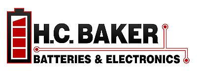 HC Baker Battery Store