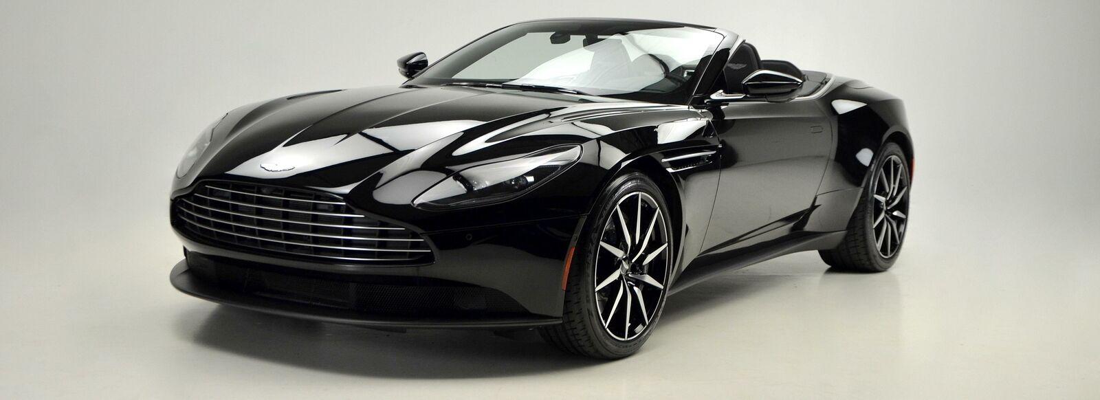 2020 Aston Martin Db11 V8 Volante Ebay