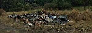 Free metal Lavers Hill Colac-Otway Area Preview