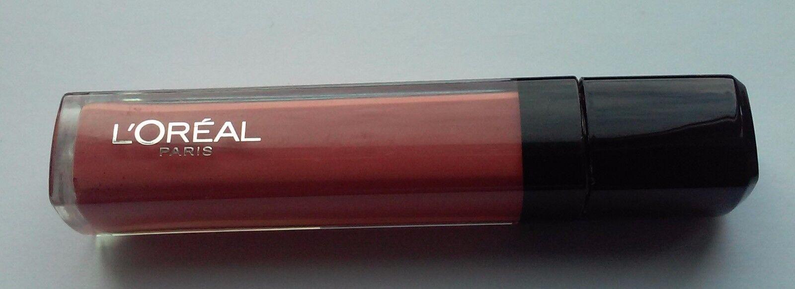 L'oreal Paris Infallible Mega Lip Gloss - 401 Amen