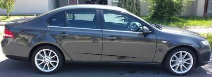 2009 Ford Falcon XT FG (LPG)