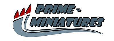 Prime Miniatures