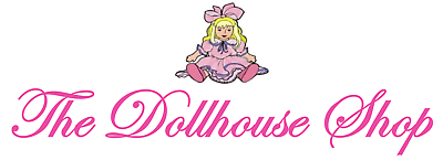 The Dollhouse Shop