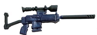 Fortnite Semi-Auto Sniper Rifle 2-Inch Epic Figure Accessory [Purple Loose] ()