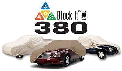 Covercraft Custom Car Covers - Block-it 380 - Indoor/Outdoor - Available in - Ford Ranger Covercraft Block