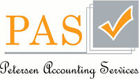 Petersen Accounting Services - Accepting more clients