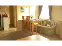STATIC CARAVAN - 3 BEDROOM - SLEEPS UP TO 8 - HIGHFIELDS, CLACTON ON SEA, ESSEX - 29TH August