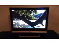 JVC 26 inch TV