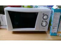Microwave Oven for quick