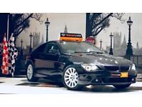 ★🏋FEBRUARY SALE🏋★ 2004 BMW 6 SERIES 645CI 4.4 PETROL COUPE★SERVICE HISTORY★NEW MOT★KWIKI AUTOS★