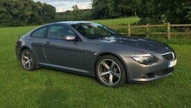 image for BMW 635D Sport for sale. Awesome opportunity