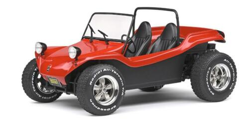 Meyers Manx Buggy 1968 Solido 1:18