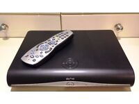 Sky HD+ Box With Remote