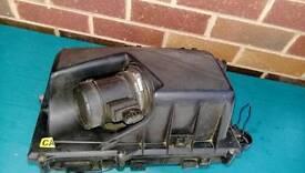 Vectra cdti air filter boxs