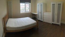 Rooms Soon Available, Registering Interest Only (CENTRAL LINE Redbridge Station 3 Minutes Walk).