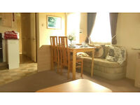 STATIC CARAVAN - 3 BEDROOM - SLEEPS UP TO 8 - HIGHFIELDS - CLACTON ON SEA, ESSEX - 29th August