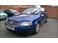 Volkswagen Passat 2.0S 20V, FSH, Low Mileage, Only 2 Former Keepers