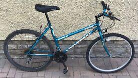 "Bike/Bicycle.LADIES UNIVERSAL "" SIERRA NEVADA "" MOUNTAIN BIKE"