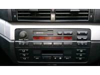 Bmw e46 business stereo