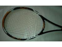 Rare Classic Wilson KBlade Team Tennis Racket