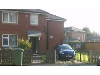 Want to swap a two bedroom, Beech hill, for a three bedroom, council house Beech Hill