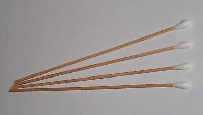 500 Wattestäbchen, kleiner Kopf , L= 150 mm