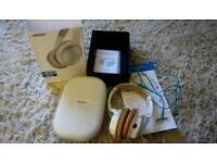Bose QC 25 acoustic noise cancelling headphones used however boxed work perfect can post