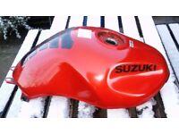 Suzuki Bandit GSF 600 mk1 Fuel Tank