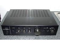 Sansui AU-217 Integrated HiFi Stereo Amplifier - Audiophile classic!