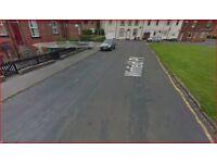 Parking in LS2 near town + Leeds University