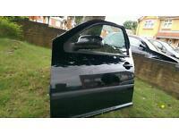 Mk4 golf passenger door