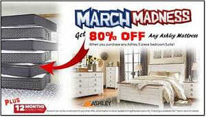 March Madness Sale (A sale not to be missed)