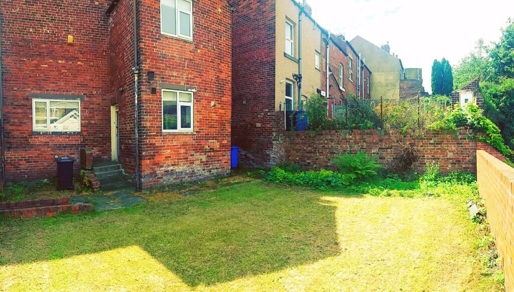 Large Room to Rent in Shared House in Ideal Sheffield Location, Hunter's Bar S11