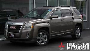 2012 GMC Terrain SLT-1 AWD! V6! HEATED LEATHER!