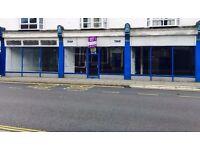 Albert Road Shop For Rent
