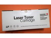 Toner Cartridge - Samsung Laser - Magenta S506XMR
