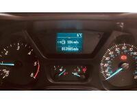 2014 Ford Transit Custom 14k miles