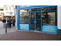 shopfront automatic and shutter door repairs, sliding & swing doors,locks replaced on any doors