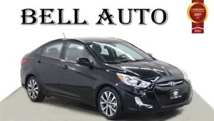 2017 Hyundai Accent SE ALLOYS SUNROOF ALLOYS POWER GROUP
