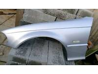 Bmw e46 coupe passenger side wing