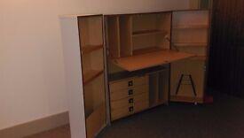 Bureau writing desk
