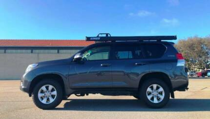 2011 Toyota LandCruiser Prado GXL Exc Condition Hillarys Joondalup Area Preview