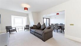 4 bedroom flat in Strathmore Court, Park Road, St. John's Wood, London NW8
