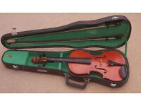 Skylark 1/2 size violin