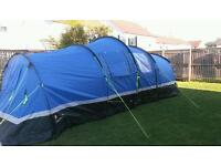 Tent for sale 6 man high gear zenobia 6