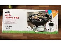BRAND NEW KETTLE BBQ